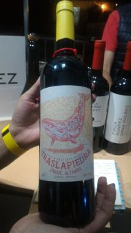 Traslapiedra blend 2016